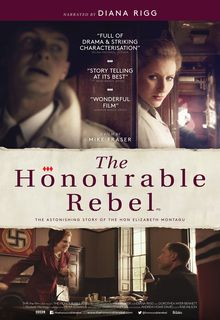 The Honourable Rebel Cover